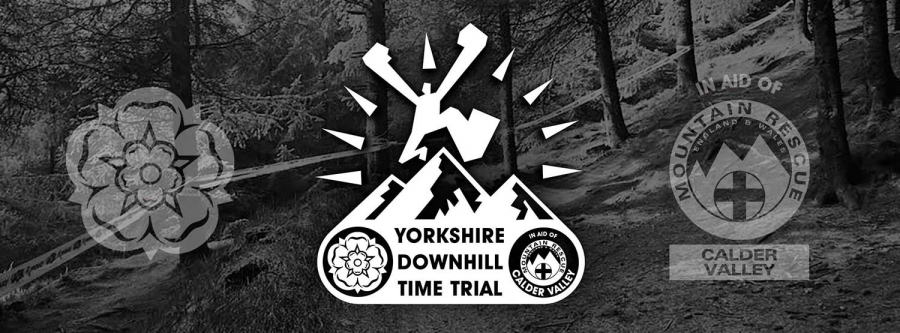 Yorkshire Downhill Time Trial 2019